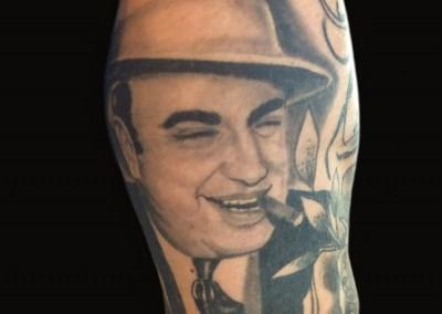 al-capone-tattoo