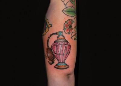 parfume-tattoo